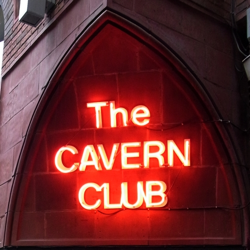 イギリスB2012.06 097The Cavern Club