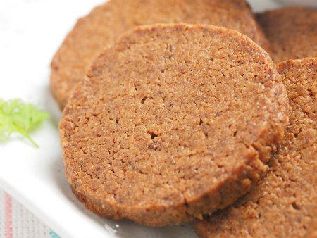 ヨーグルトディップチョコクッキー43