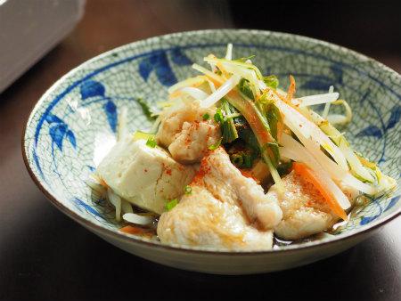 鶏むね肉鍋62