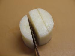大根とうずら卵の酢醤油漬け03