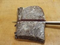 ローストビーフにぎり寿司作り09
