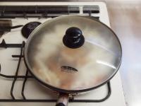 鯖のキムチ煮25