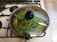 鯖のキムチ煮28