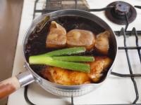 鶏南蛮蕎麦26