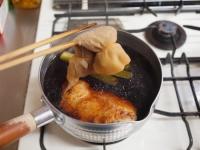 鶏南蛮蕎麦29