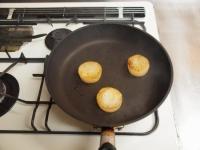 大根ステーキと焼きキノコプレト26