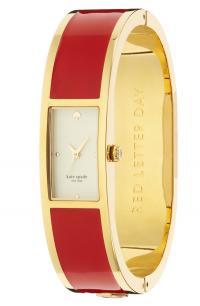 kate spade(ケイトスペード)バングルウォッチ 腕時計