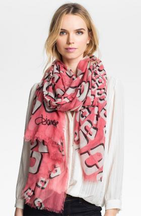 スカーフ1