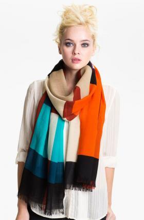 スカーフ3