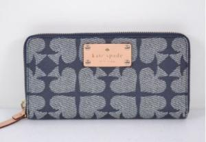 kate spade(ケイトスペード) 長財布