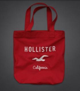 Hollister Co.(ホリスター) トートバッグ
