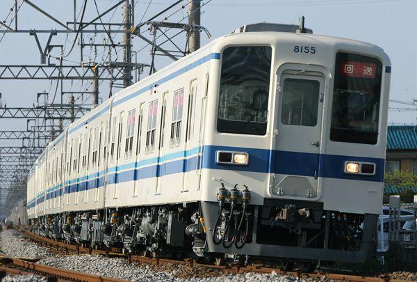 8000系 8155F+8521F