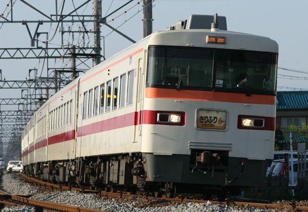 300系 301F