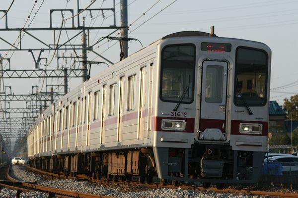 30000系 31612F