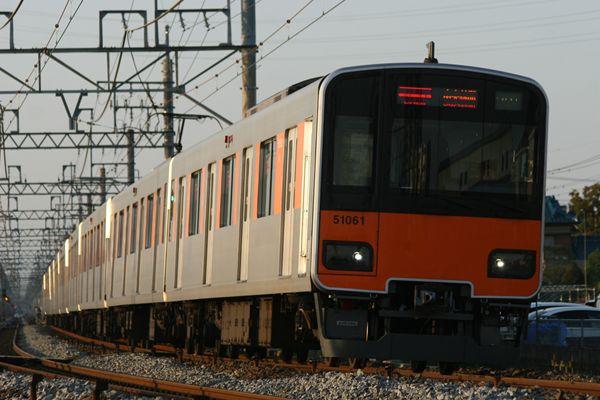 50050系 51061F