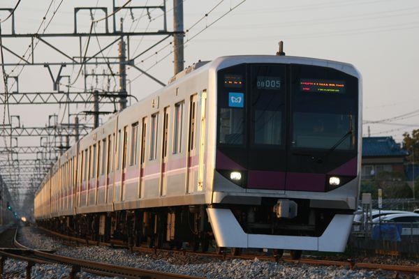 08系 08-105F