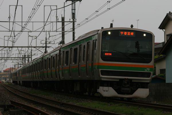 U590編成