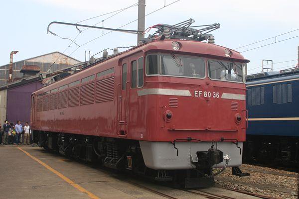 EF8036