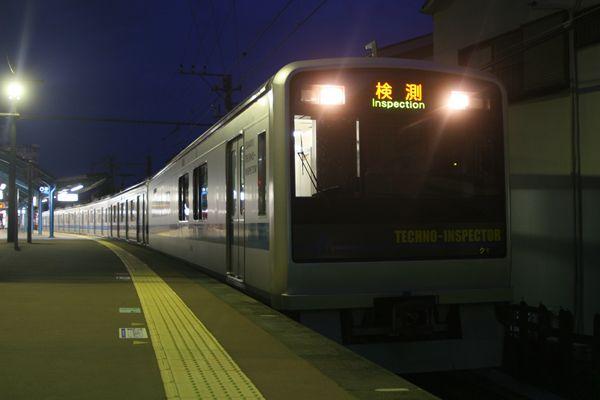 クヤ31+1051F