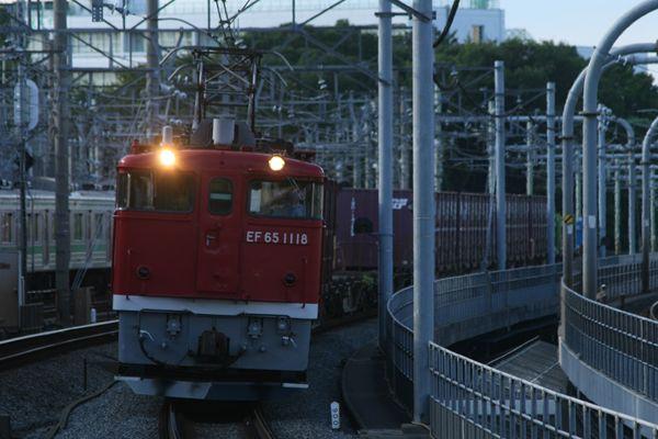 EF651118+コキ