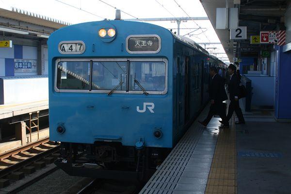 103系 J413編成