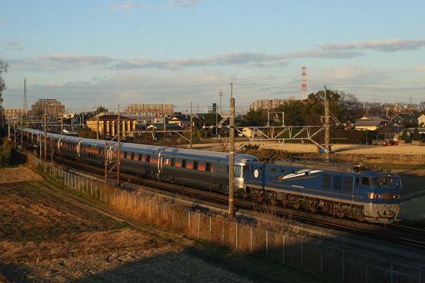 EF510-505+E26系
