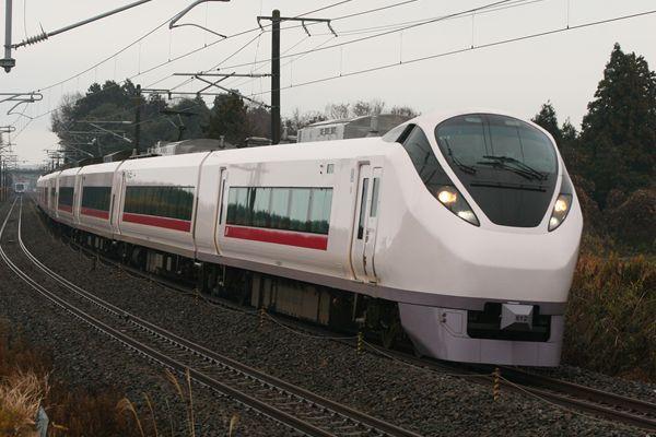 E657系 K12編成