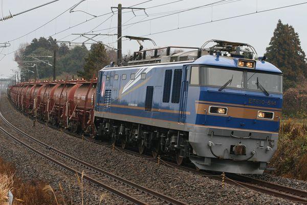 EF510-514+タキ+シキ