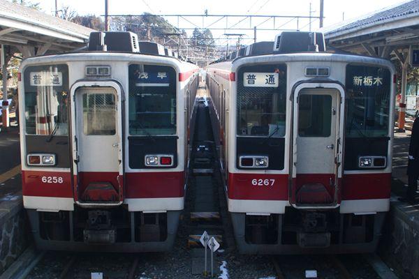 6158F&6167F