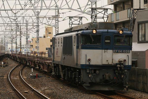EF641026+コキ