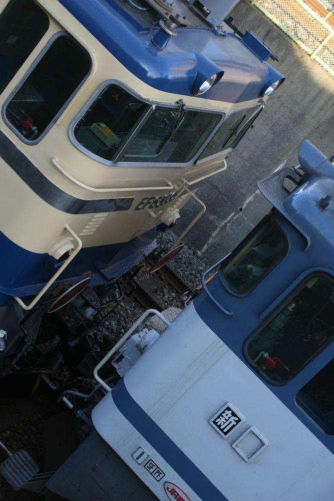 EF652060+EF65535スナップ