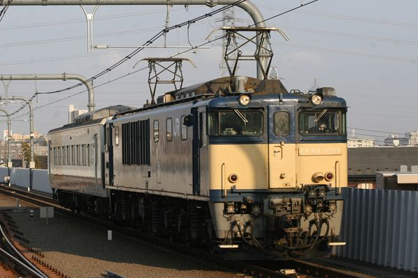 EF641032+サハ185-7