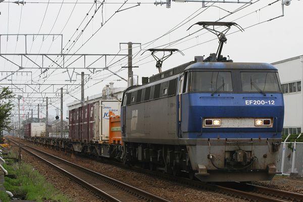 EF200-12+コキ