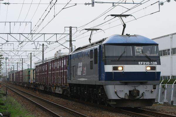 EF210-128+コキ