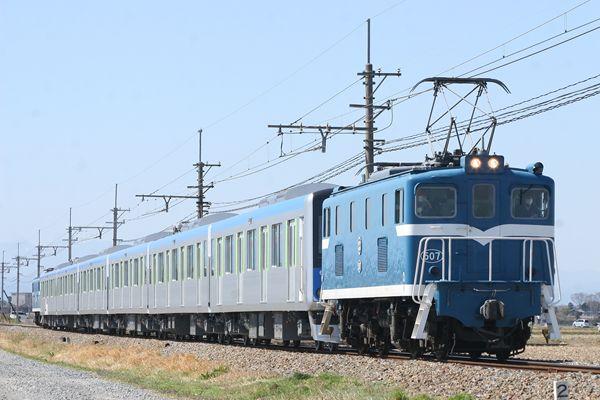 デキ507+61601F+デキ503