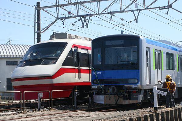 200系&61601F