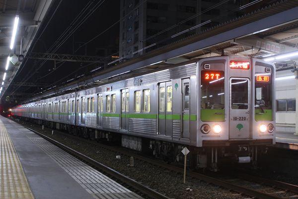 10-000形 10-220F