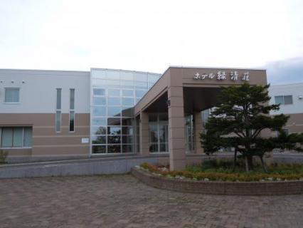 ホテル 緑清荘
