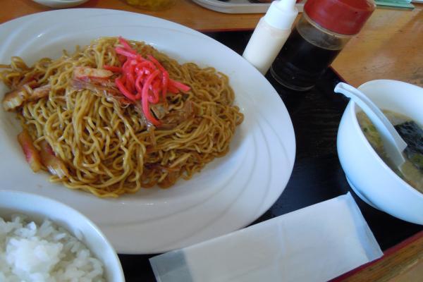 帯広 めん飯