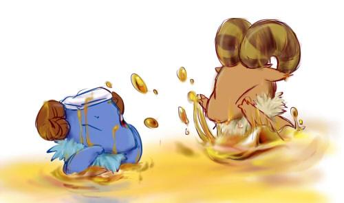 12日蜂蜜風呂