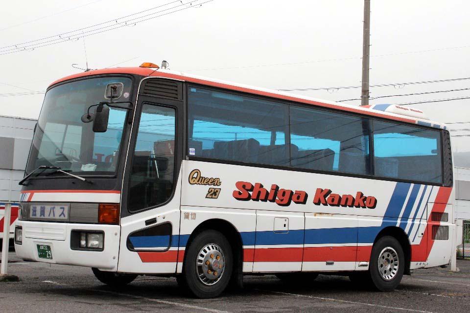 滋賀バス い29