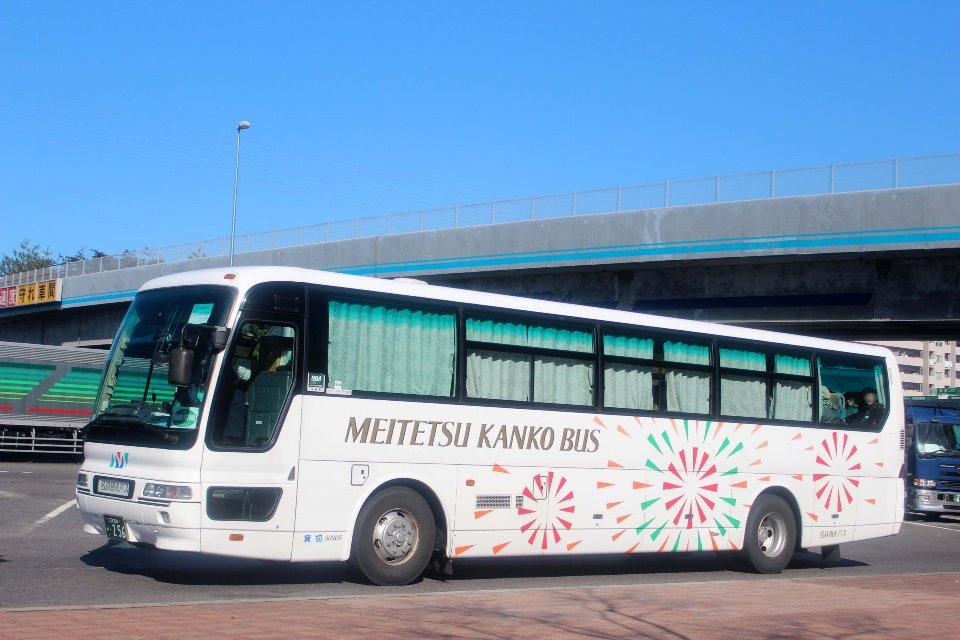 名鉄観光バス 50205