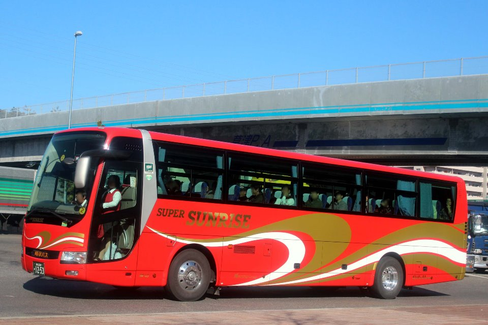 岐阜バス か1253