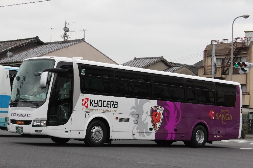MK観光バス あ12