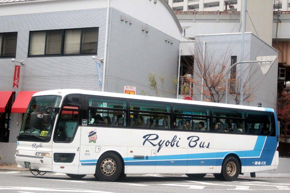 両備バス 0317