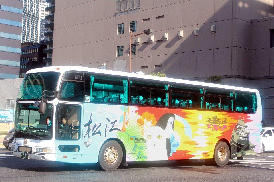 松江市営 か217