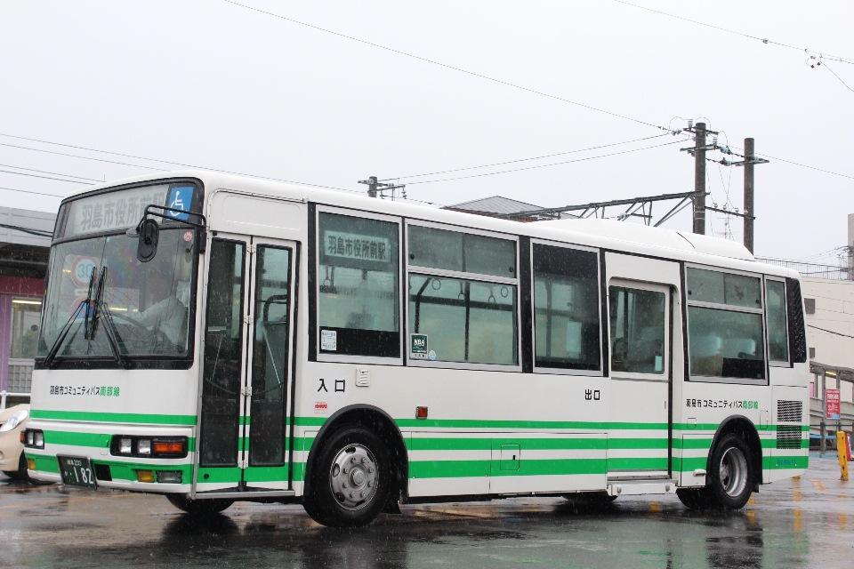 岐阜羽島バス か182