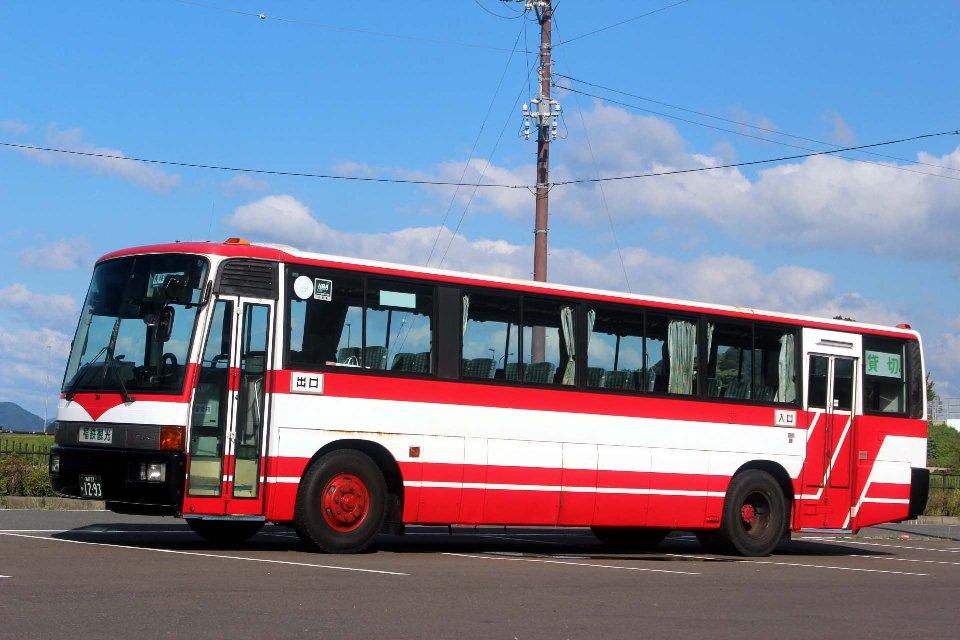 福井鉄道 か1293