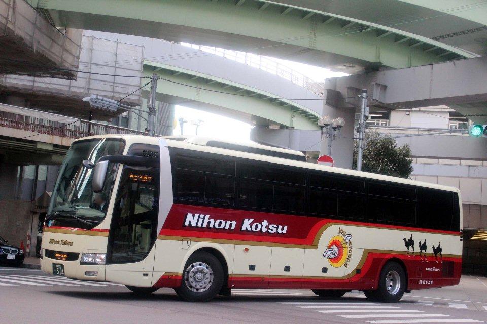 日本交通 472