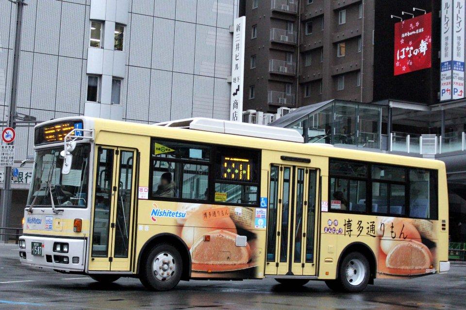 西日本鉄道 2277
